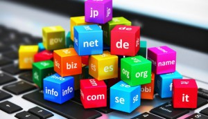 cubes on a keyboard with top level domains you need to consider when buying management rights | HiRUM