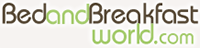 bed and breakfast world