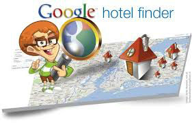 cute google hotel finder