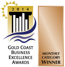 GC Business Excellence Award
