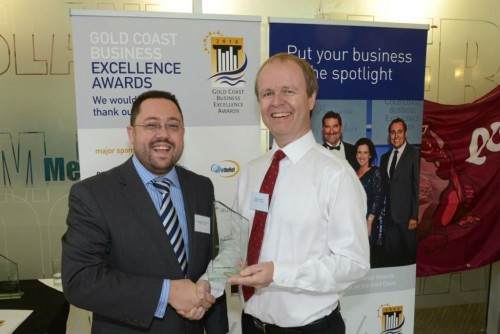 GC Business Excellence Awards
