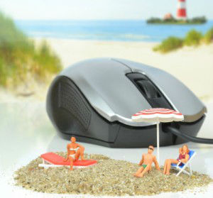 online vacation holiday