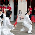 Opening of Griffith's Tourism Confucius Institute