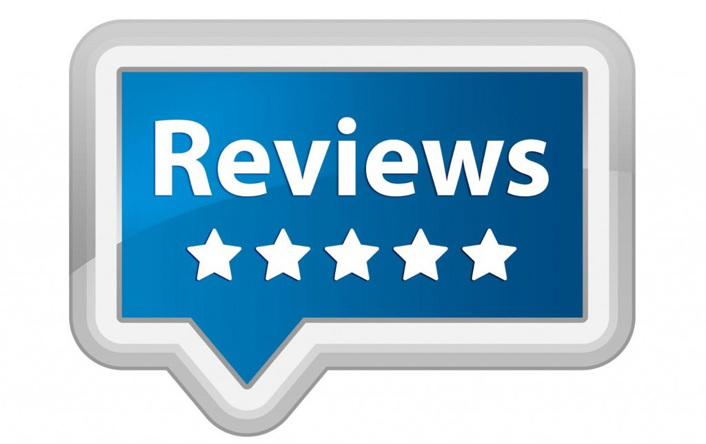 Speech bubble with reviews and 5 stars | responding to tripadvisor reviews | HiRUM