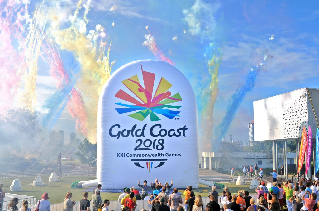 Set your rates for the Commonwealth Games 2018! | HiRUM