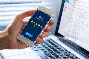 mobile phone rating a service | how to market your hotel business | HiRUM