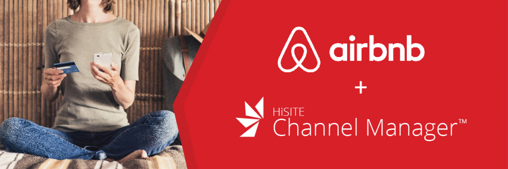 Airbnb-live-connection-HiSITE-Channel-Manager