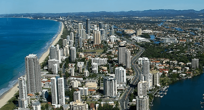hotels and properties on the Gold Coast | HiRUM