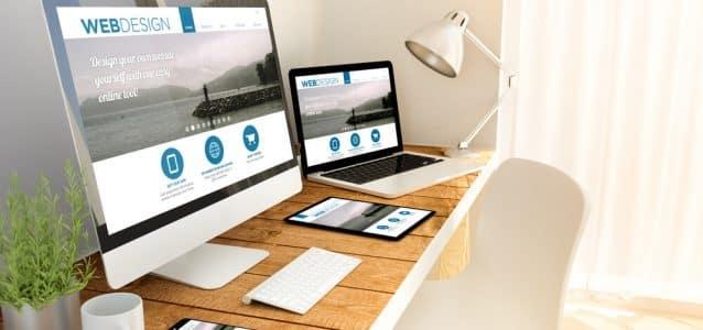 best bed and breakfast website design features | HiRUM