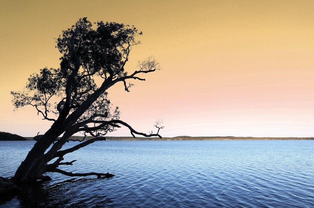 lake weyba | 5 of the best sunshine coast secret spots | HiRUM