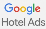 Google Hotel Ads are part of our hotel marketing solutions