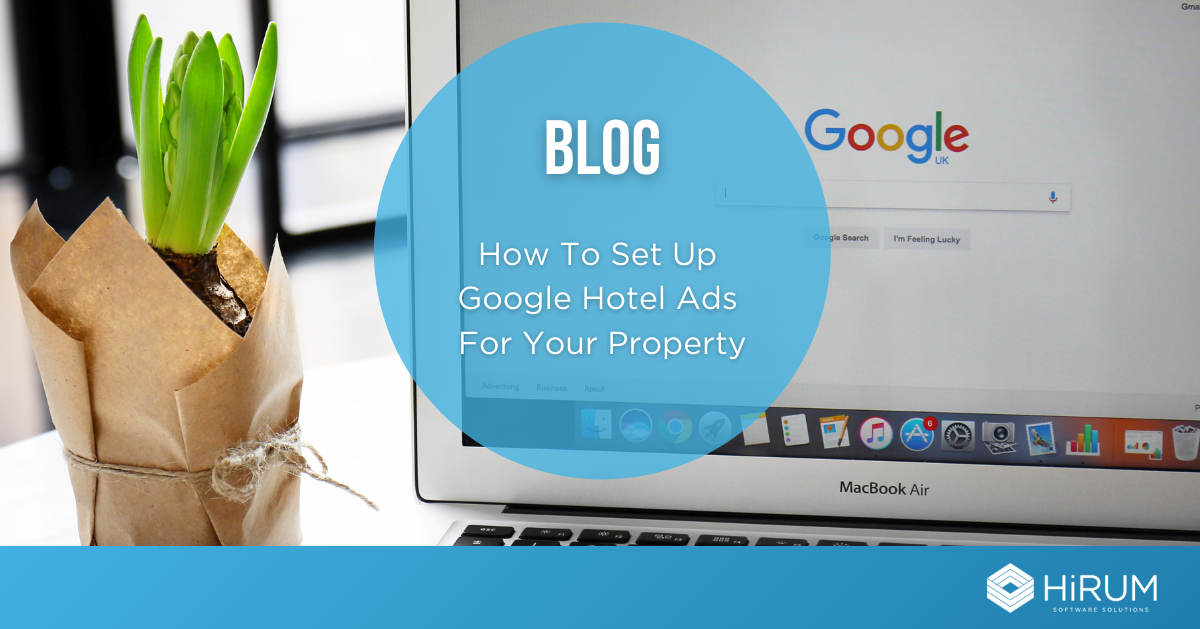 Google Hotel Ads Blog