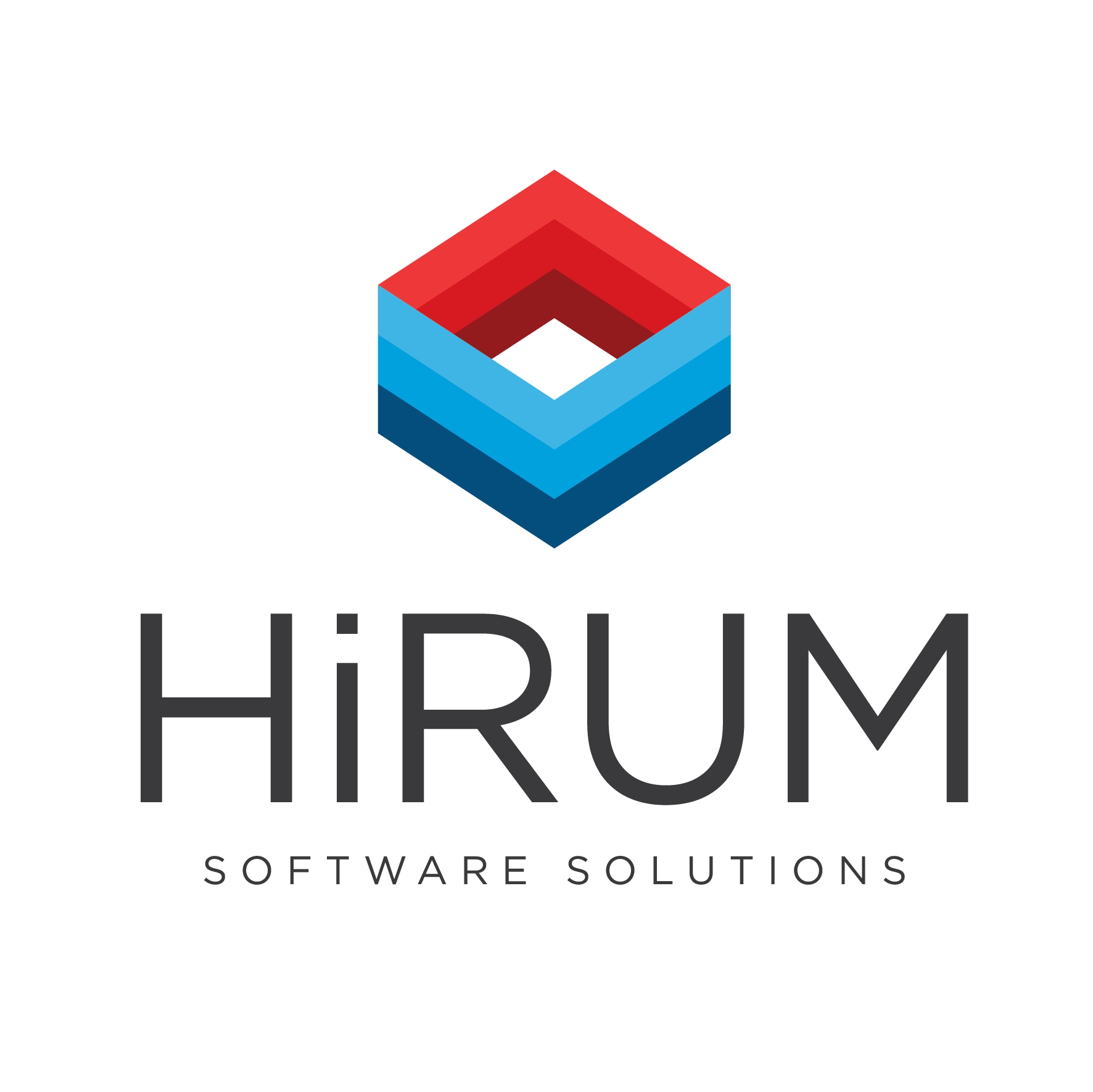 HiRUM Software Solutions Logo